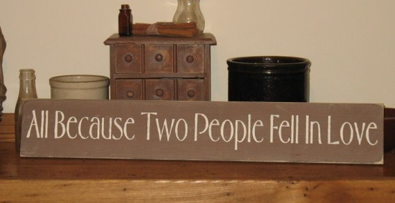 Completely new family sign, family decor, home decor, wood sign, housewarming  ME09